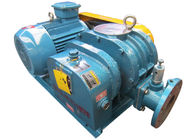 11kw High Pressure  Roots three lobe blower for sewage treatment