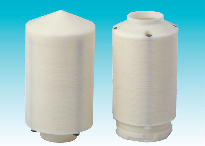 Riser pipe FRP Pressure Tanks filter screen With Glue / quick connect