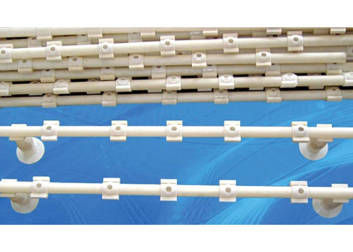 Waste Water Treatment Plant Single membrane aeration diffisuer for fish farming