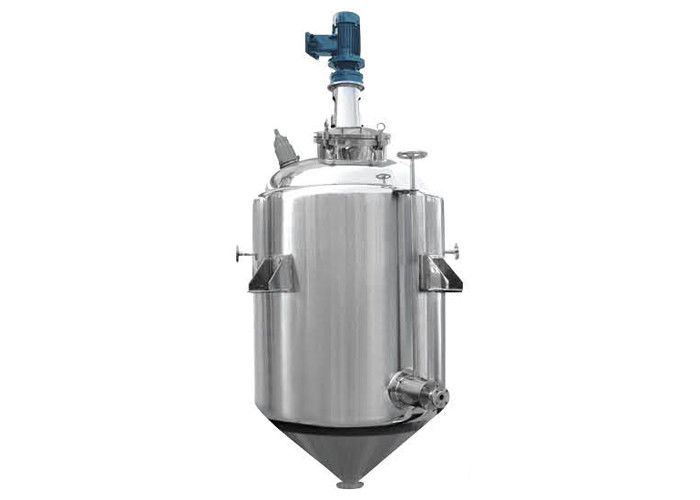 6000L Alcohol Depositing Cartridge Filter Vessels for health care Food and China Traditional medicine